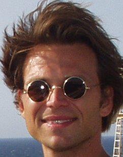 Portrait Daniel Petersen